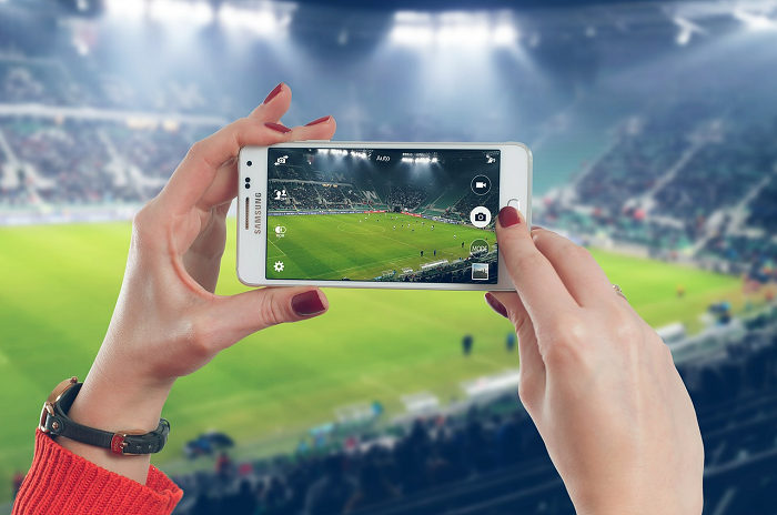 Periscope est maintenant sur Android Smartphone