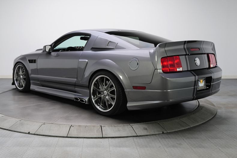 2007 Eleanor Mustang Google Search 2020 2007 Ford Mustang