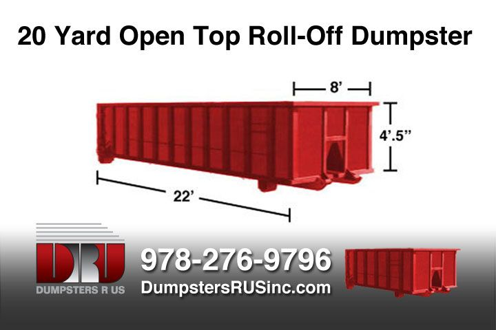 Plan to rent dumpster call dumpsters r us dumpsters r