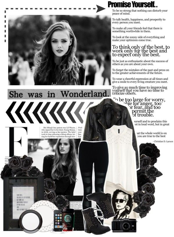 """Closer to The Edge"" by twiluv18 ❤ liked on Polyvore"