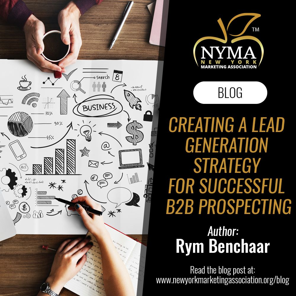 Creating a Lead Generation Strategy for Successful B2B