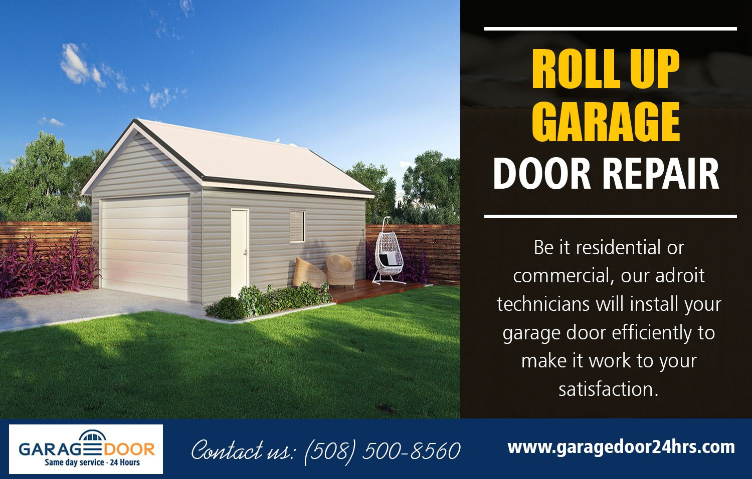 Explore The Different Types Of Automatic Garage Door Opener At