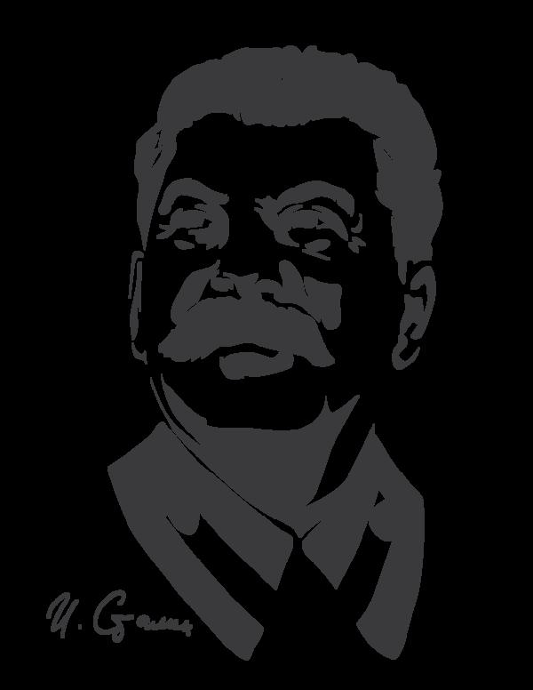 Joseph Stalin by astayoga.deviantart.com on @DeviantArt