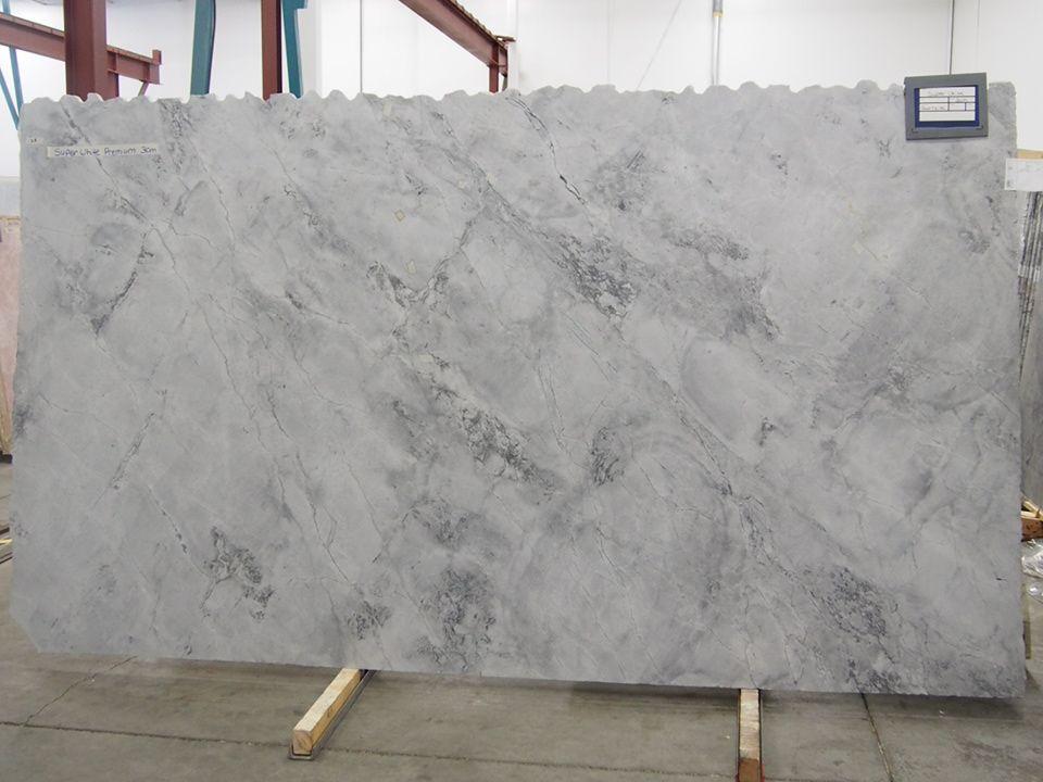 Super White Premium Quartzite Slab Sold By Milestone Marble Size 132 X 75 X 1 1 4 Inches Super White Quartzite Things To Sell