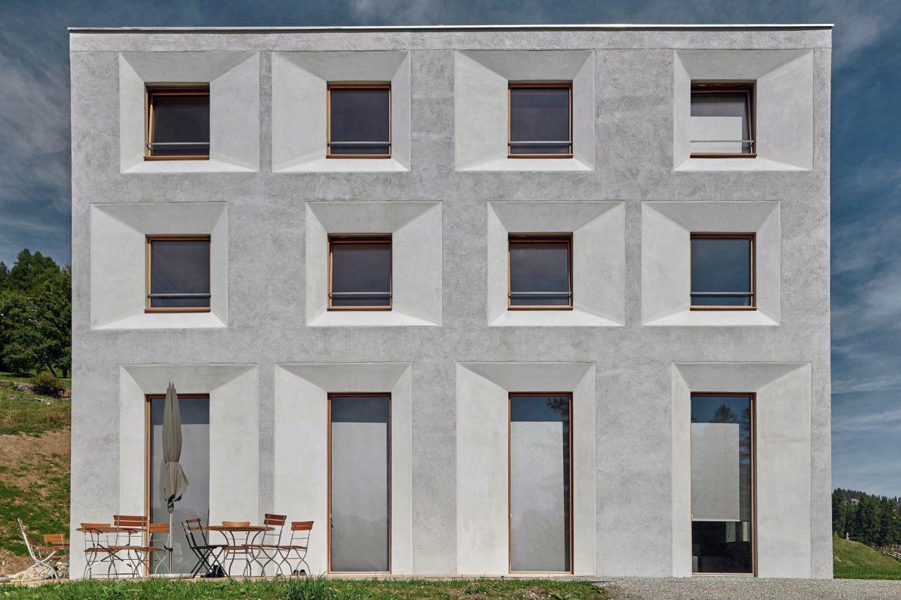 die besten 25 fassade verputzen ideen auf pinterest putz fassade wdvs und betonfassade. Black Bedroom Furniture Sets. Home Design Ideas