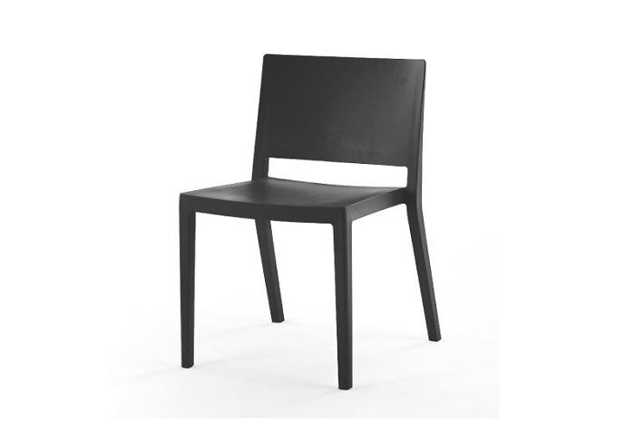 Lizz mat outdoor chair by kartell a light chair with essential