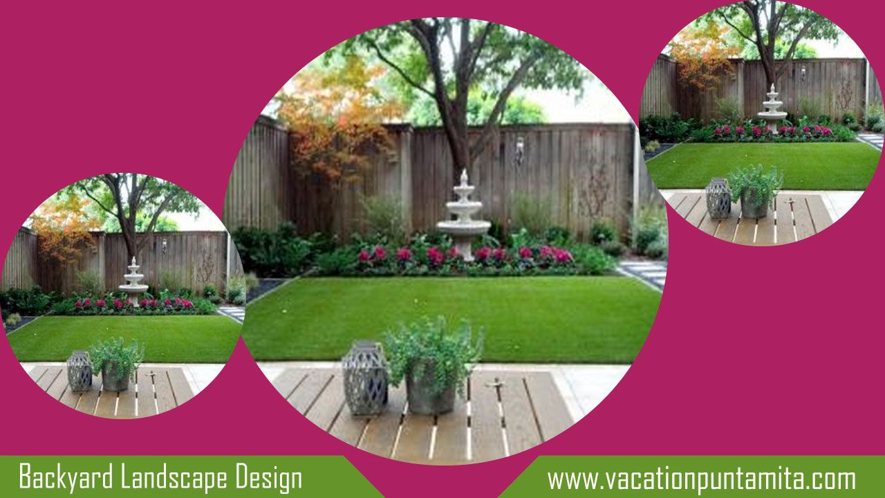 Backyard Landscape Design Di 2021 Indonesia Home backyard design software