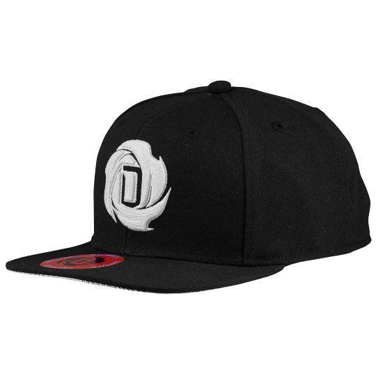 adidas D Rose 5.0 Snapback Hat Cap Black Men s Chicago Bulls NWT  adidas   ChicagoBulls 23482da4809