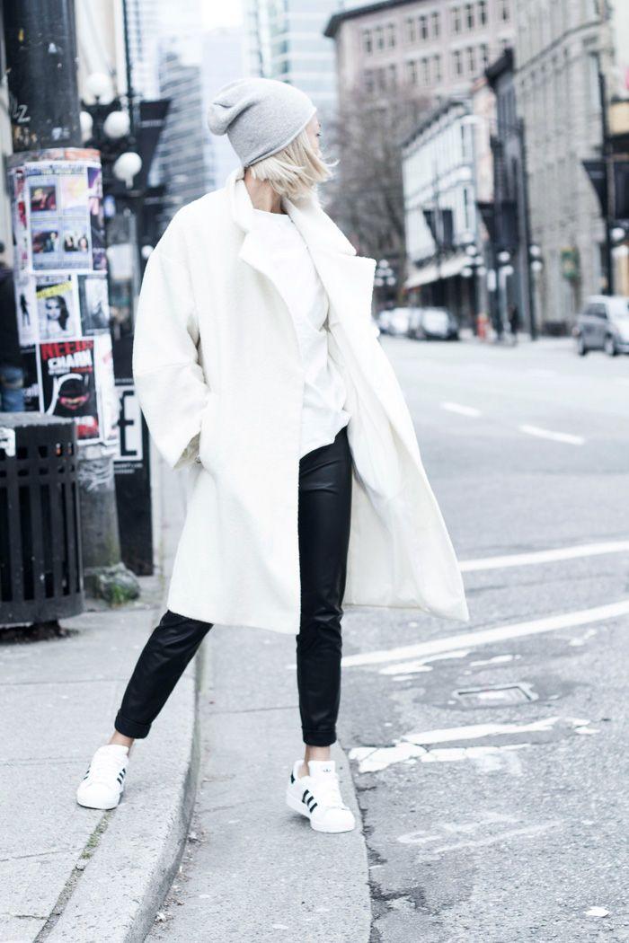 SUPERSTAR (The Haute Pursuit) | Fashion, Street style, Style