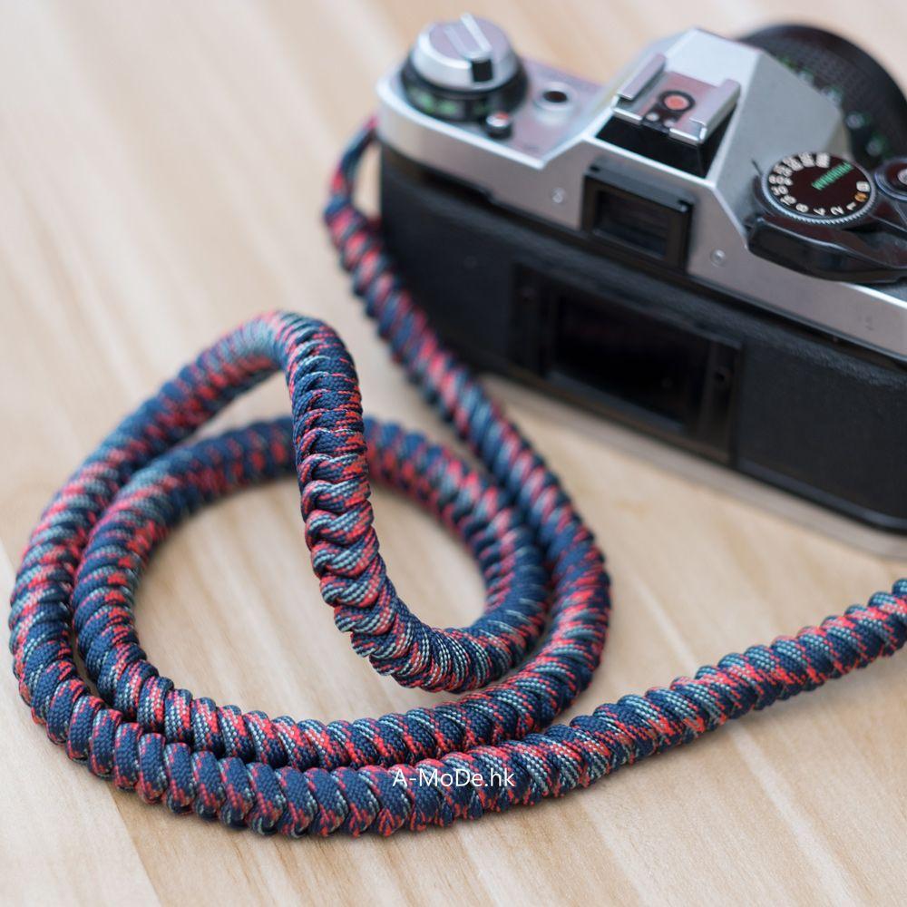Nylon Rope Hand Make Camera Strap Ropes Camera Strap Shop