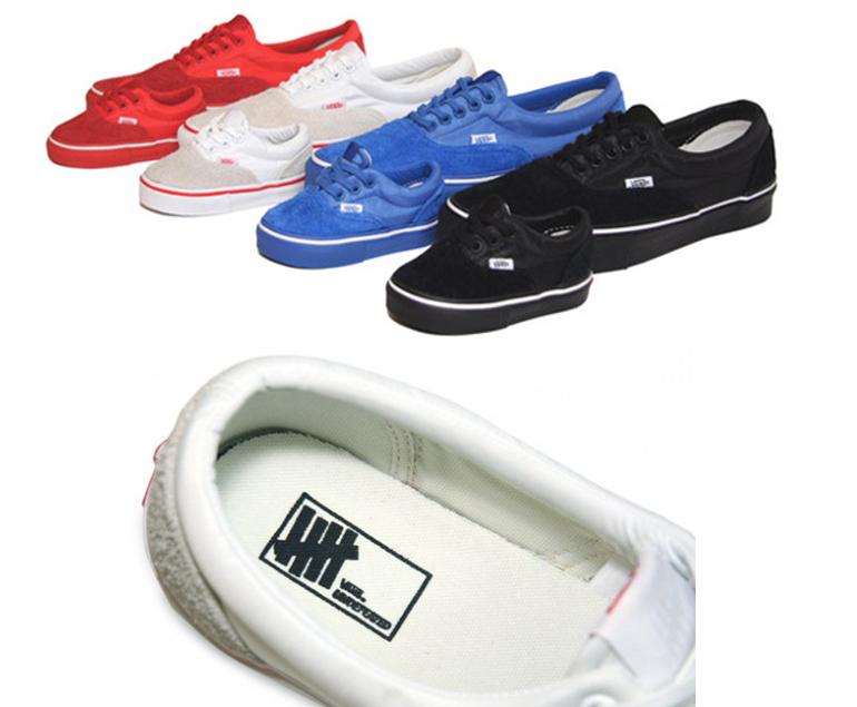 Undefeated x Vans – Hernan Era LX   Vans, Sneakers, Vans
