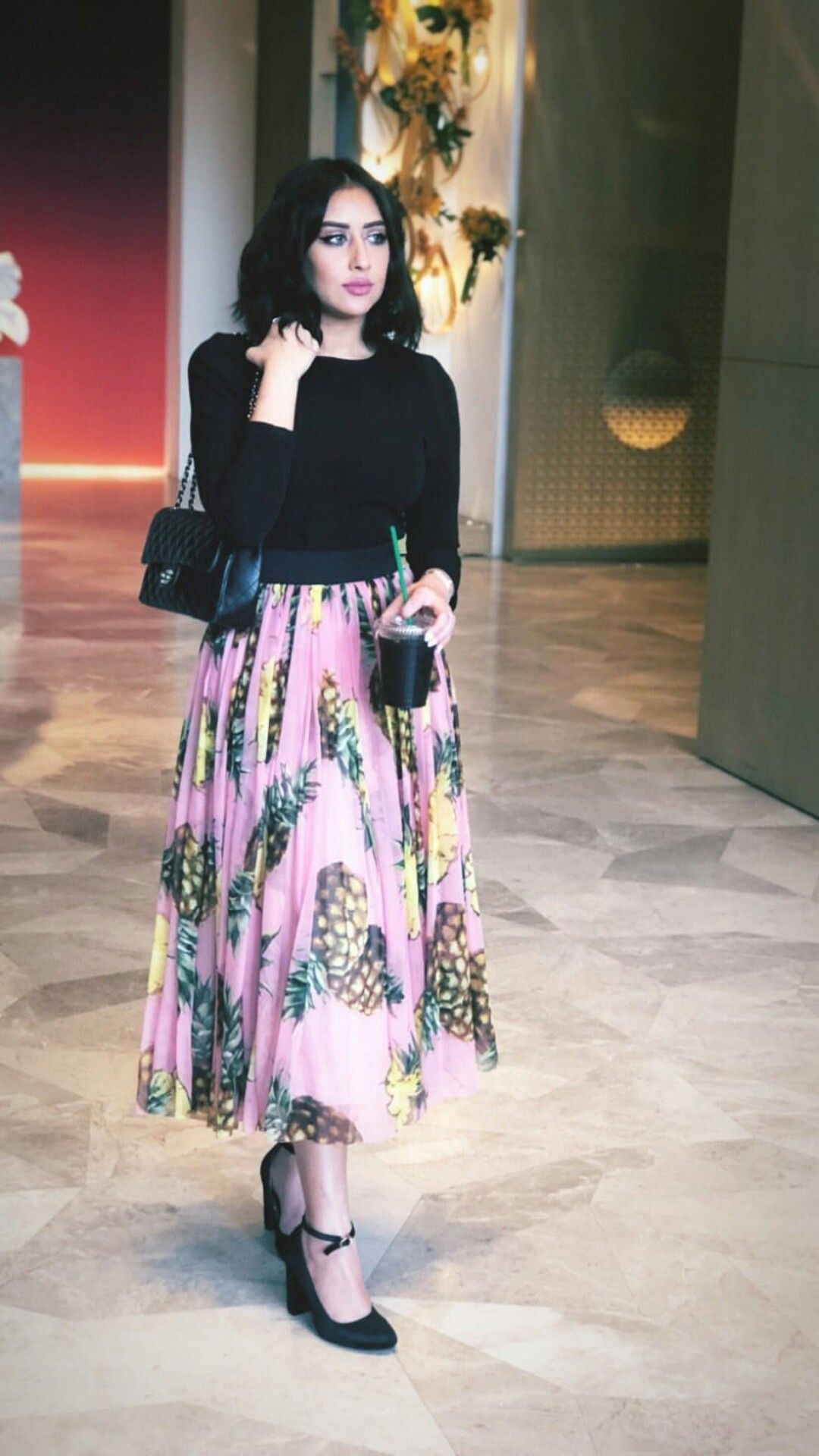 Pin By Nada On فرح الهادي Pretty Outfits Style Outfits