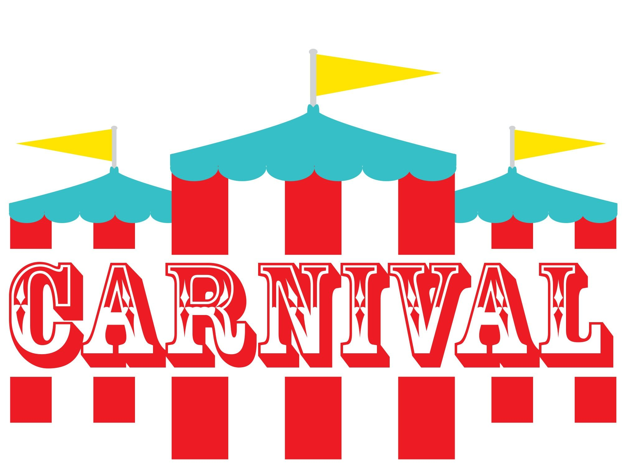 school carnival poster image google search school carnival celebrate national cousins day on 24 by hosting a cousins carnival check out some