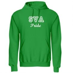 Silicon Valley Academy - Sunnyvale, CA | Hoodies & Sweatshirts Start at $29.97
