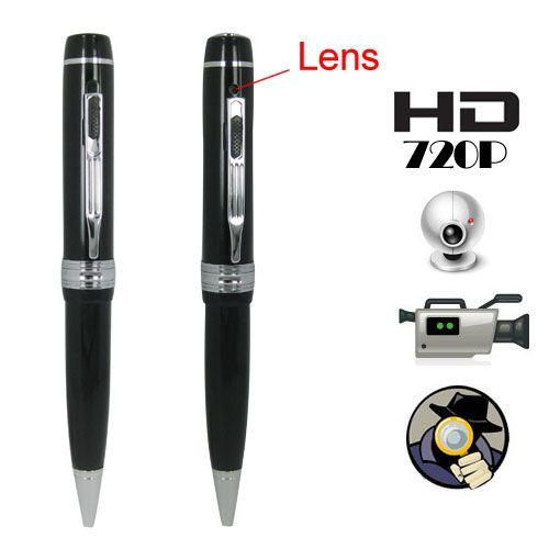 NEW Spy Wireless Micro Earphone Bluetooth Pen Best of 2018 only pen