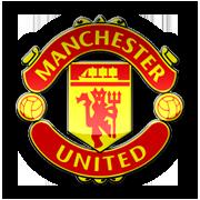 Escudos De Futbol Manchester United Logo Manchester United Football Manchester United Football Club