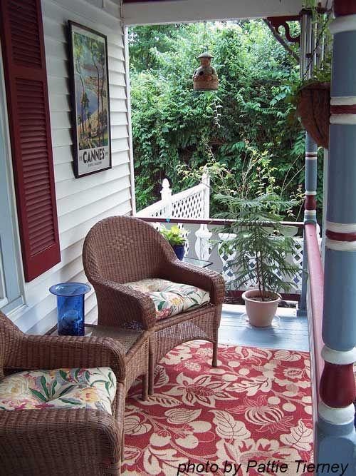Indoor Outdoor Rugs Add Amazing Comfort And Eal