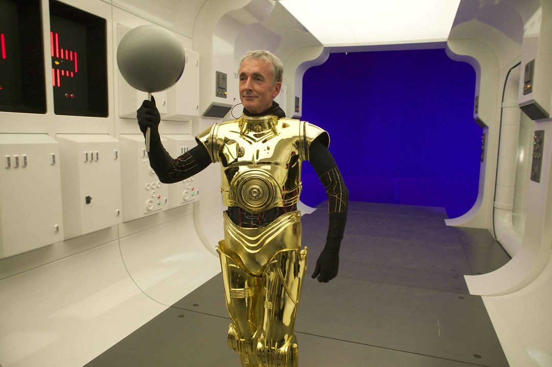 Star Wars III: Behind The Scenes Photos And Factoids! | moviepilot.com