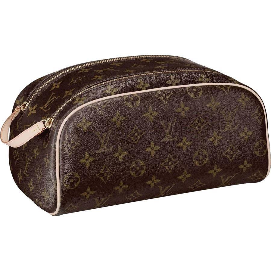 9d2ac31ff Louis Vuitton King Size Toiletry Bag Monogram Canvas M47528 | Bags ...