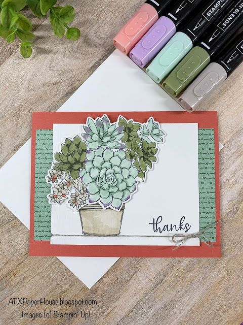 Weekly WOW! Picks from my Stampin' Pretty Pals!