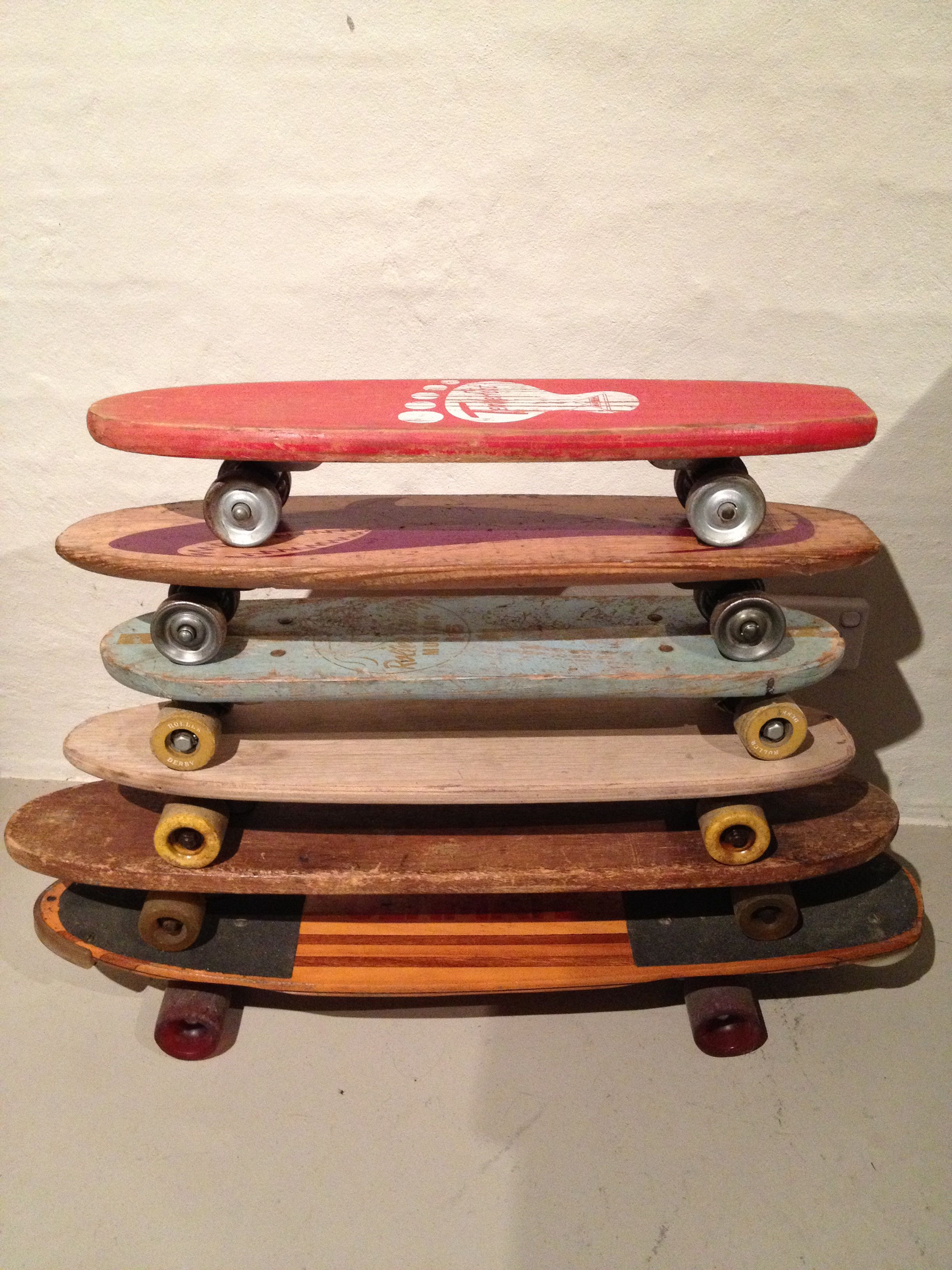 Old 50 S 60 S 70 S Timber Skateboards Kayesisk8 Cool