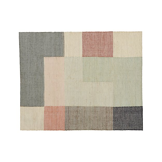 Enzi Rug 9 X12 Rug Reviews Crate And Barrel In 2020 Natural Jute Rug Rugs Crate And Barrel