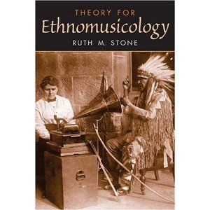 Theory For Ethnomusicology By Ruth Stone Photo Book Reviews Book Club Suggestions Aesthetic Theory