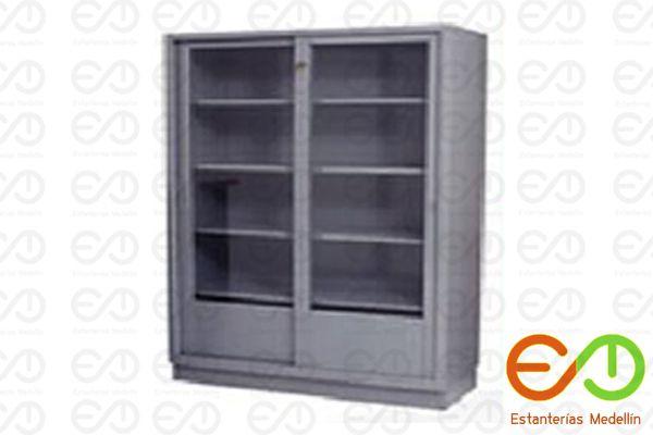 Muebles para oficina archivadores archivadores - Estanterias metalicas para libros ...