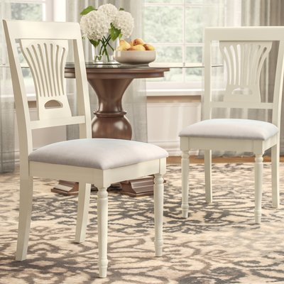 Darby Home Co Inwood Soft Padded Dining Side Chair Color