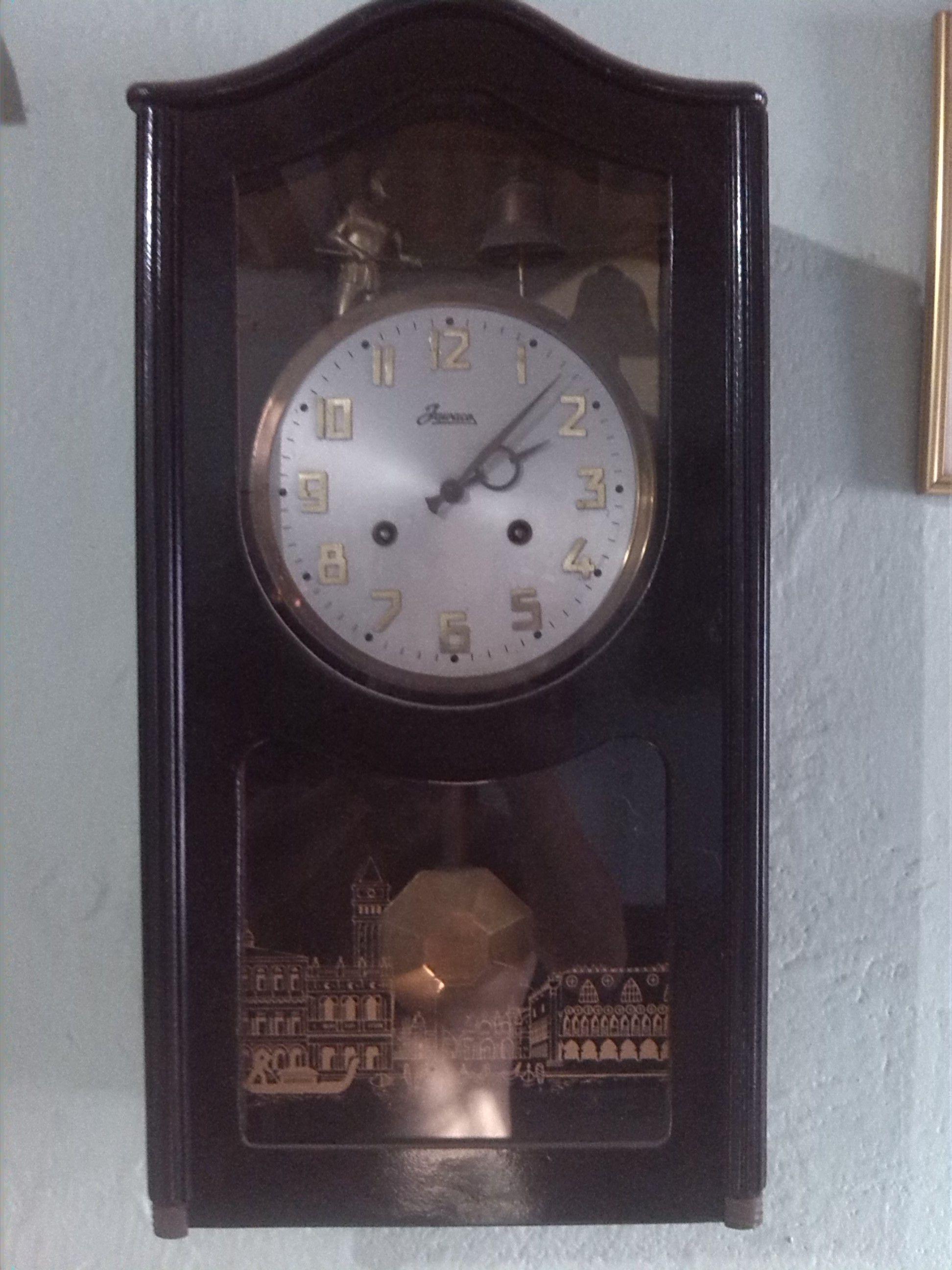 Linea De Koreanos Campanero Antiguos Reloj JawacoRelojes Los 5LA34jR