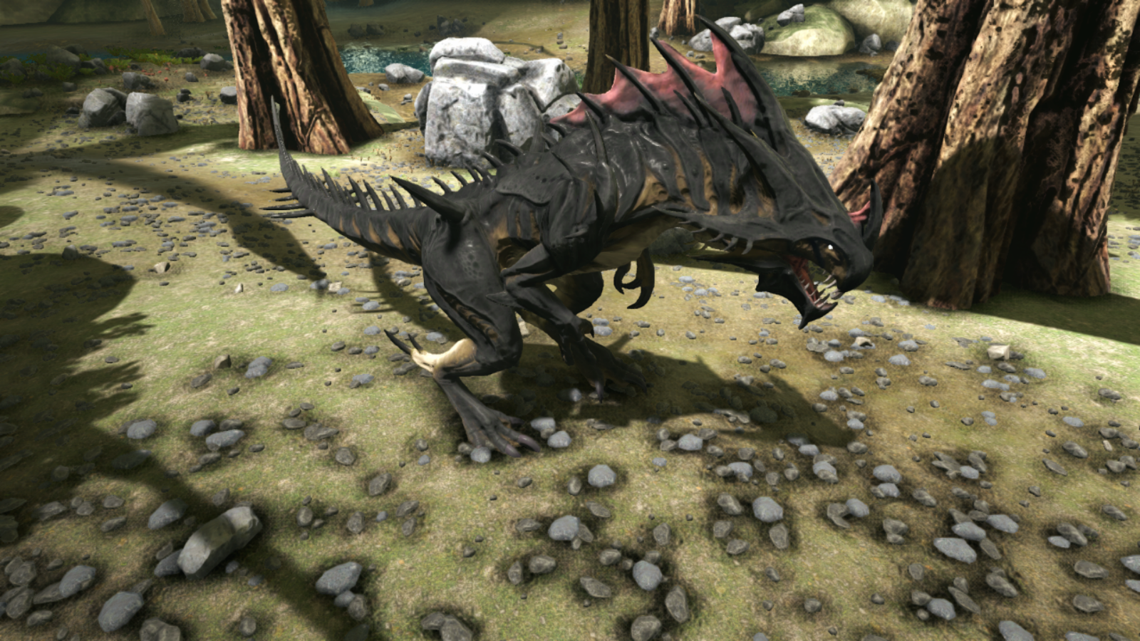 Ark buy and sell xbox one pvp