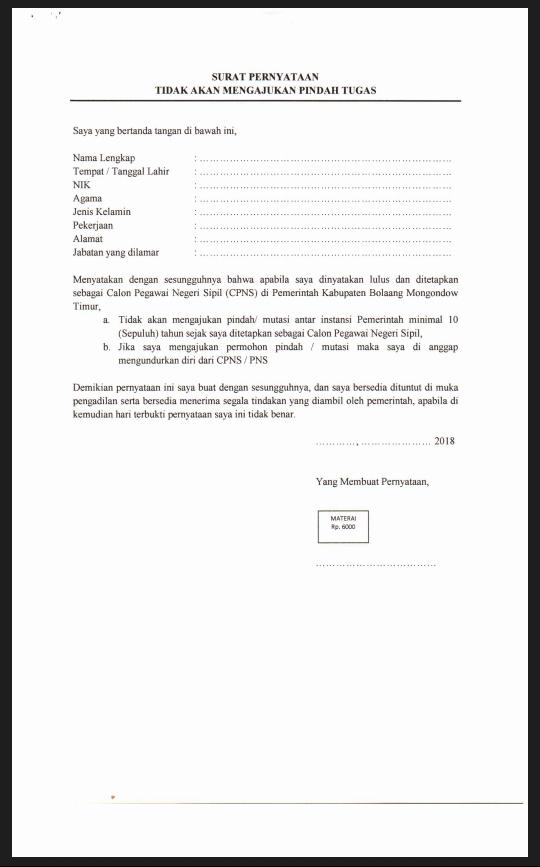 Www Boltimkab Go Id Pengumuman Pengadaan Cpnsd Pemerintah Kabupaten Bolaang Mongondow Timur Tahun 2018 Pemerintah Tanggal Jenis