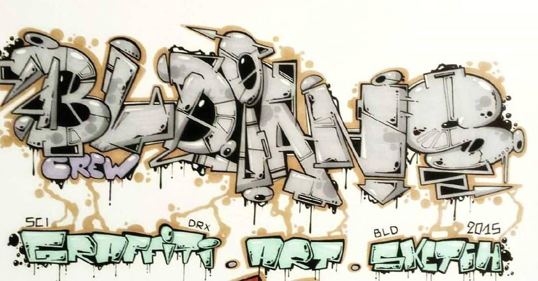 Street Art Sketches