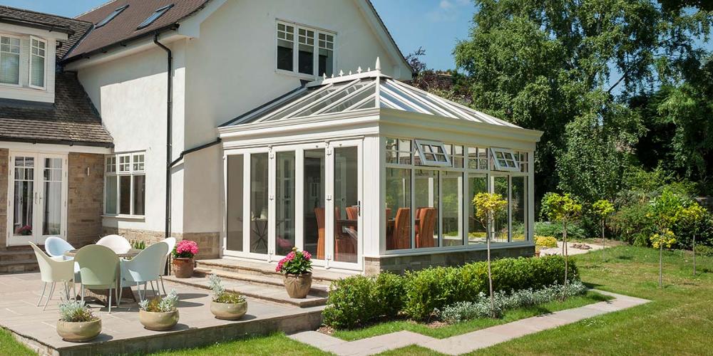 Edwardian Conservatory Design Ecosia