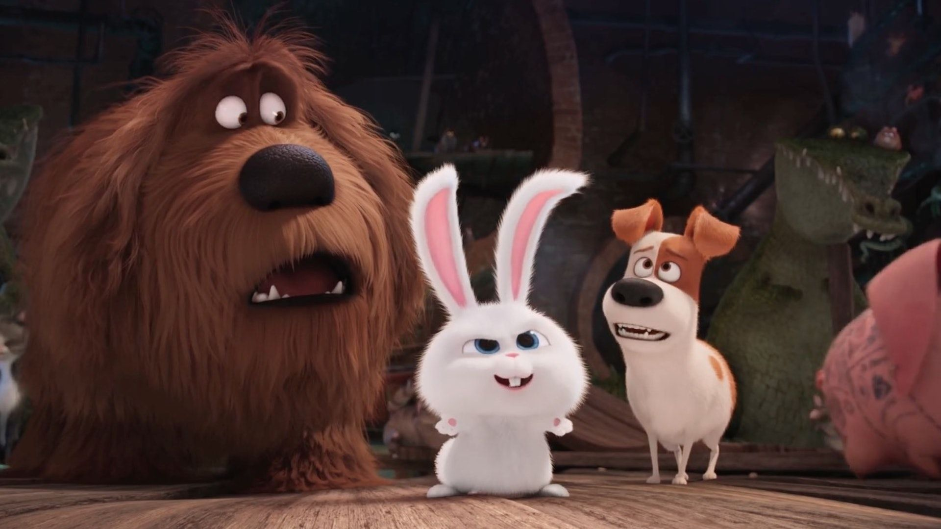 The Secret Life Of Pets More Movies Leaving Netflix Behind This October Secret Life Of Pets Cool Pets Pets Movie