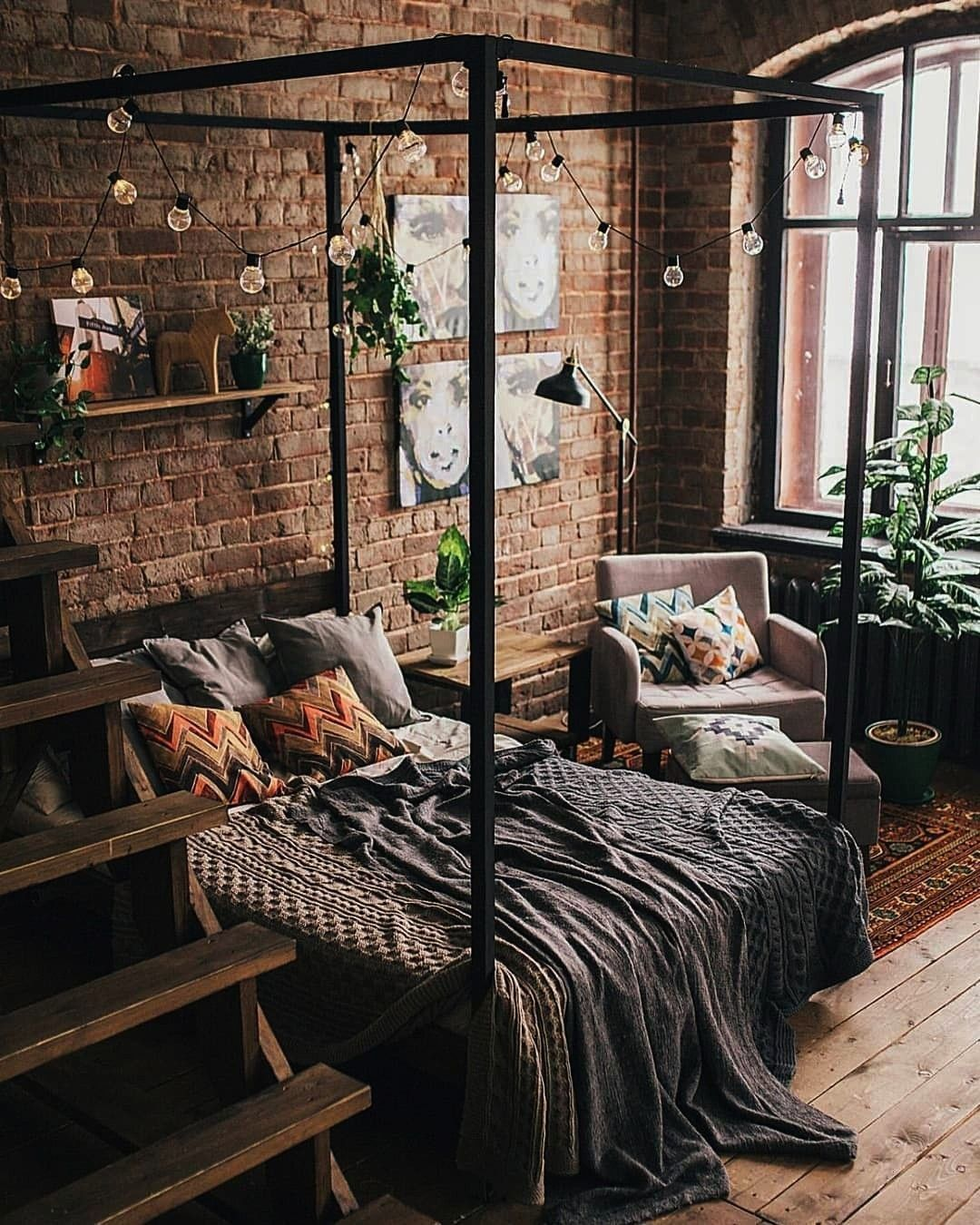 Photo of #furnishing and living #bedroom decor #makeupbrushesset #makeupbrushes Bohemia …