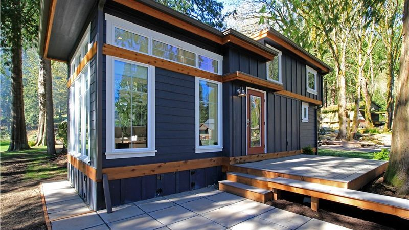Wildwood Cottages Building Tiny Home Community On Lake Whatcom Tiny House Towns Tiny House Community Tiny House Layout