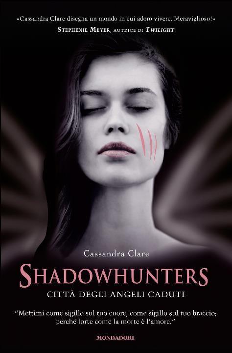 Shadowhunters Le Origini La Principessa Pdf