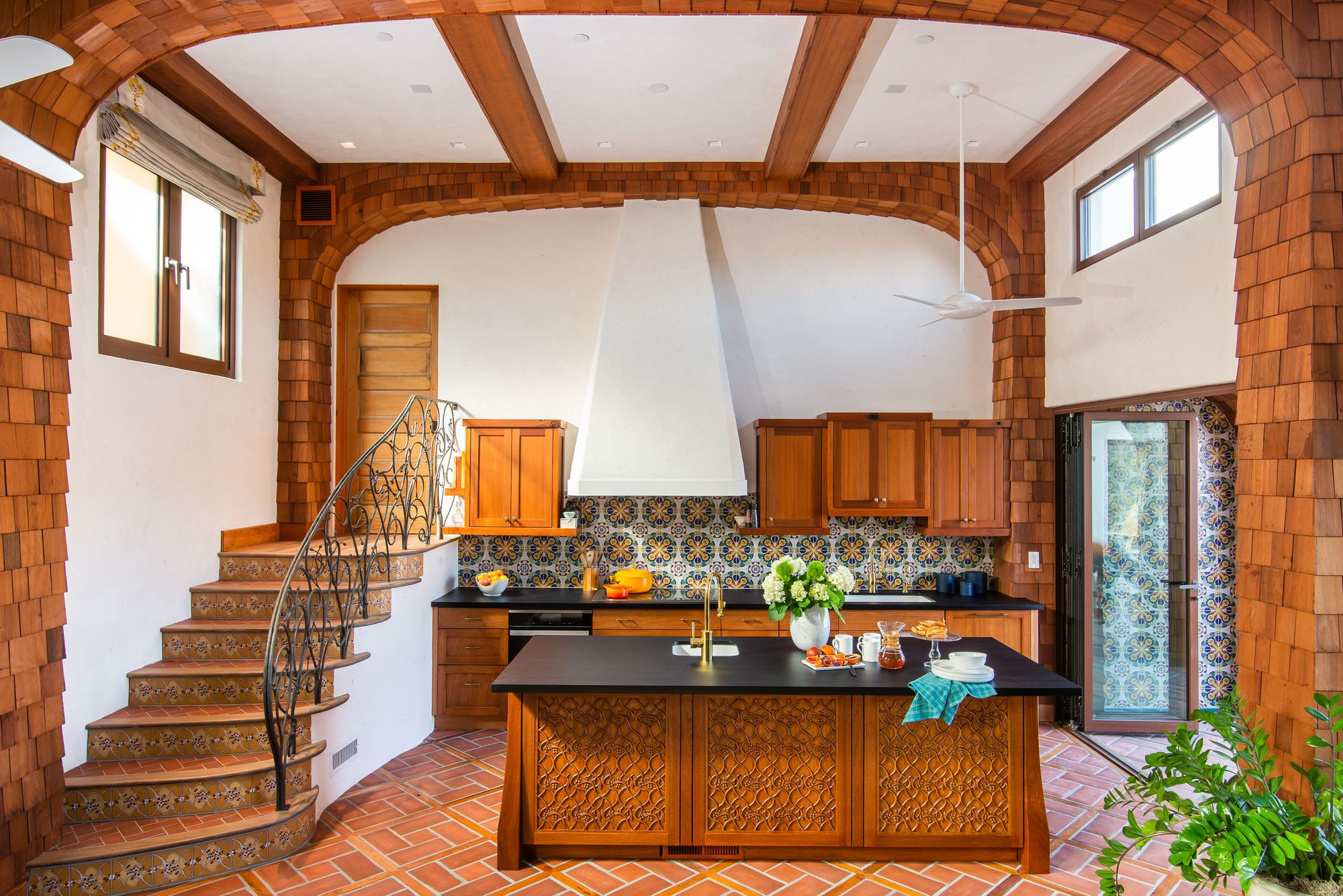 Countertops Are The Centerpiece Of The Kitchen Make Sure You