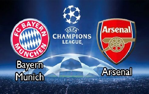 Bayern Arsenal Live Stream Deutsch