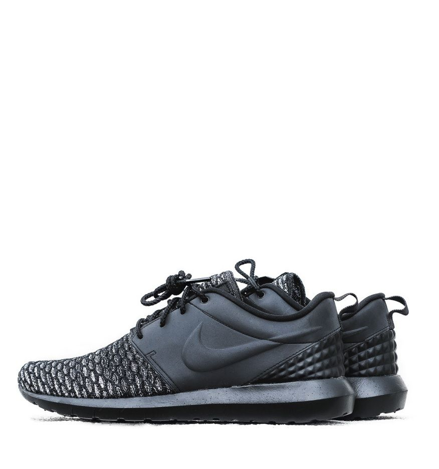 81a2287c7516f7 Nike Roshe One NM Flyknit PRM  Black