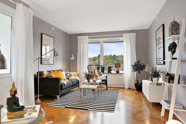 Podría ser tu apartamento