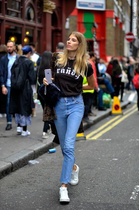 London – Veronika Heilbrunner