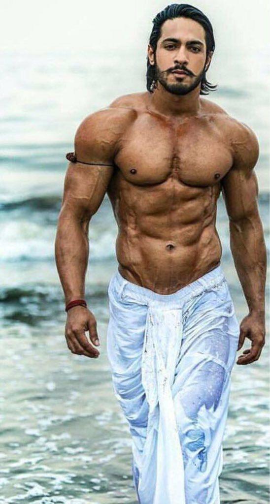 Hot tamil guys