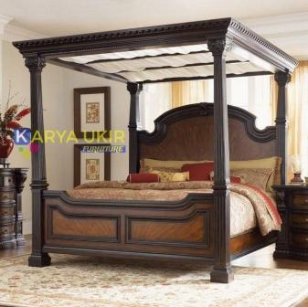 Four Poster Beds For Sale