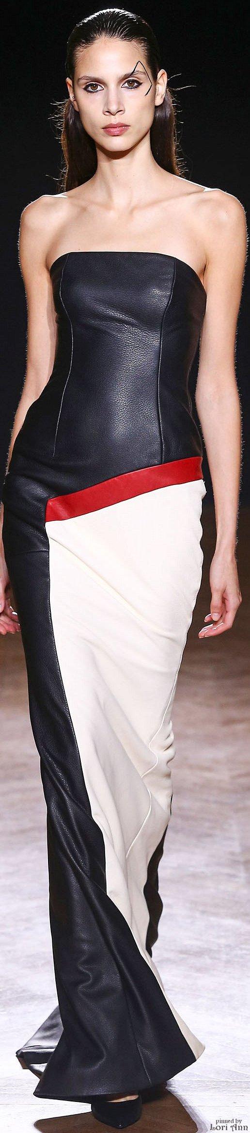 Didit Hediprasetyo Couture Fall 2015 +