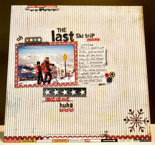 "The-Last-Ski-Trip From ""Pande monium"""