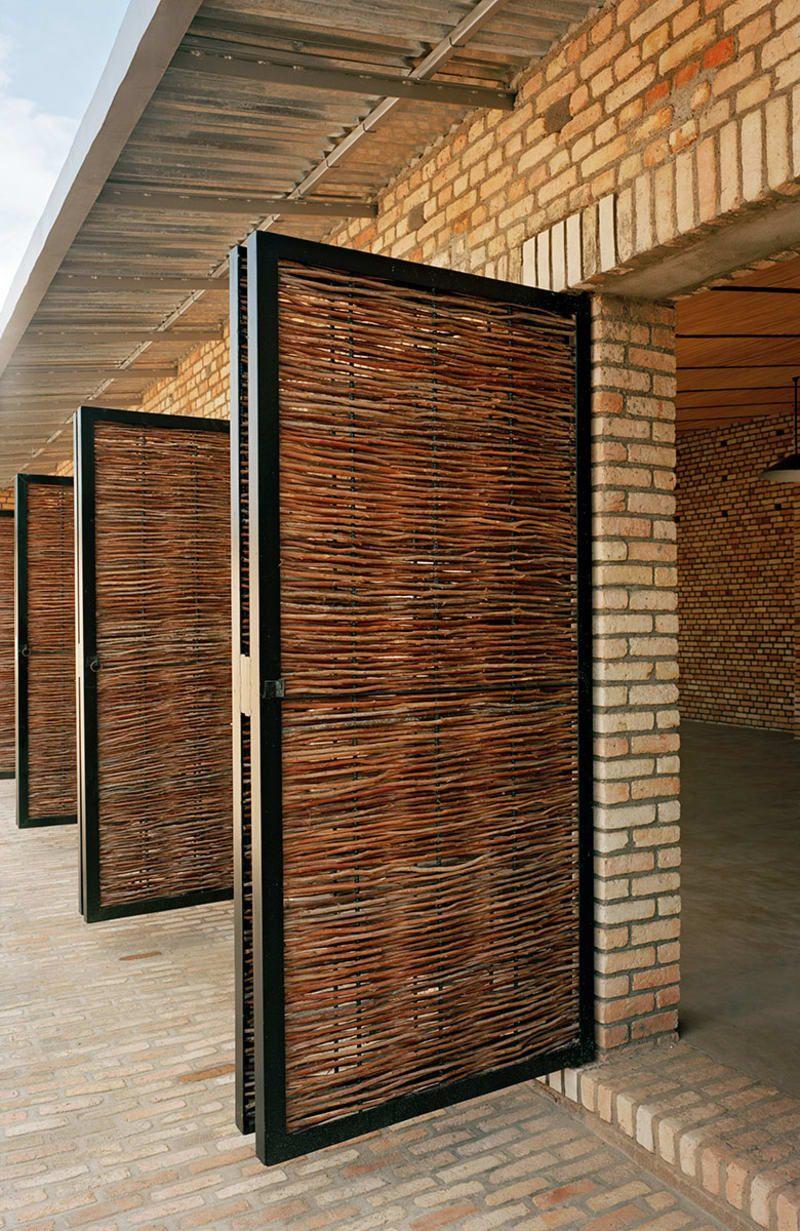 Dominikus Stark Architekten Florian Holzherr Education Center