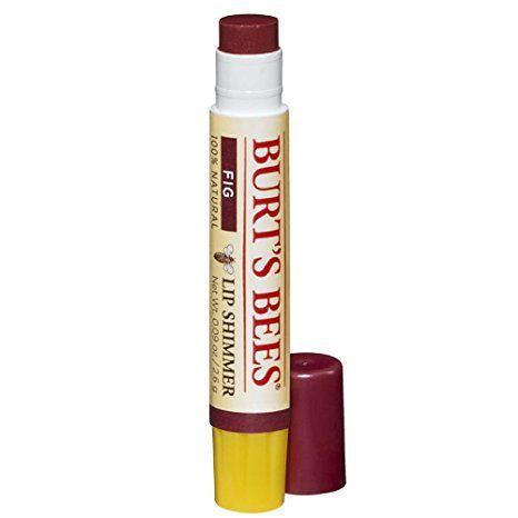Burts Bees Lip Shimmer, Peony 0.09 oz (Pack of 2) Elta MD Skincare LASER  Balm Post Procedure 3.8 oz