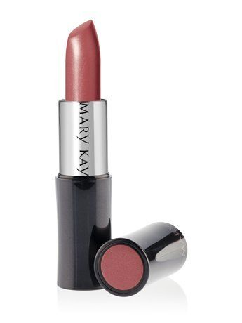 Mary Kay Signature Creme Lipstick  Pink Satin >>> Click on the image for additional details.